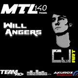Will Angers pres. Zohar - MTL258 (CJ Art guest mix)