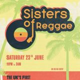 Sisters of Reggae at the Dogstar Brixton summer 2018 2 for 2