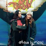 Staxx Lyrical Episode 4 - Trip Hop/Downtempo Special with Joelle Molloy