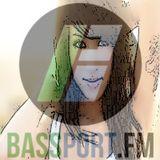 #32 BassPort FM Jun 30th 2014 (Special Guest DJ MFJ)