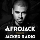 Afrojack presents JACKED Radio - Week 04 (2014)