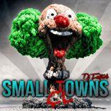 Dj FastFuck - Small Towns