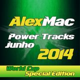 POWER TRACKS JUNHO 2014 World Cup Special Edition