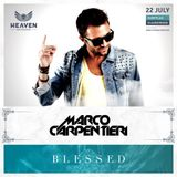 MARCO CARPENTIERI live from Heaven Outdoor Festival 2017