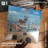 The Apron Show w/ Steven Julien - 26th April 2017