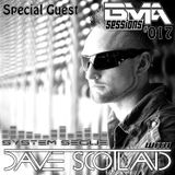 BMA Sessions 017 - GuestMix - System Segue