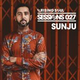 Rising Soul Sessions #27 Sunju