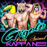 GIGOLO PARTY ANIMAL NYE by KAPPA NEE