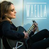 MAELLA, EP IT IS COMING release. June 12th, 2016, Malostranská Beseda, Praha, CZE