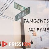 Tangents number 2 - Player's Ball by Jai Pyne on Frission Radio.