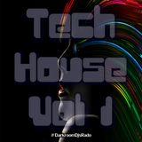 Tech House Vol 1