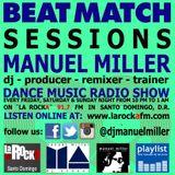 01 Beatmatch Sessions - Manuel Miller (future house pop remix 08-29-2015)