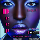 """Ces and the City PODCAST 96::: Deep Cessions32 """"Soulful9"""""""