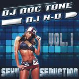Dj Doc Tone & Dj N-D - Sexy Seduction