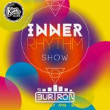 Inner Rhythm Show KISS FM AU 25th Aug 2019