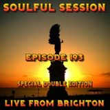 Soulful Session, Zero Radio 30.9.17 (Episode 193) LIVE From Brighton with DJ Chris Philps
