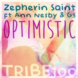 Zepherin Saint feat Ann Nesby & G3 - Optimistic (Original Mix)