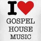 DJ Pat D Gospel House Mix Easter 2018