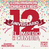 Cumbia Mix Los Mismos Discotec By Dj Seco I.R.