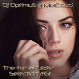 Dj OptimuS - The Immaculate Selection #61 [23.07.2019]