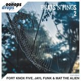 Oonops Drops - Beats'n'Tings 2