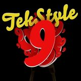 Tekstyle vol. 9 by Sidewalk & Devious (April)