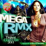 MEGA RMX - DJ RAGE HYPE CUMBIA  CUMBIA TURRA HIP HOP CRUNK