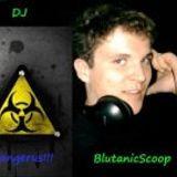 DjBlutanicScoop - HandsUp Mix #12