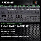 UDMI Radio FLASHBACK Dublin Special with FLavRjay 27-May-17