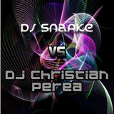 Feel The Beats - DJ SnAak3 VS DJ Christian Perea