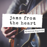 jams from the heart