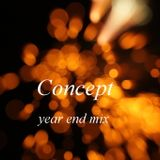 concept year end mix (deep progressive house and techno)