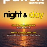 MightyB & Friends - Live @ Patron Club Budapest After Party 2013.02.01.