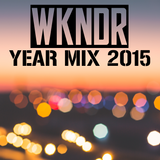 WKNDR - Year Mix 2015