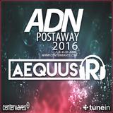 Aequus R @ ADN Postaway 2016
