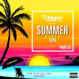 #SummerVibes2018 Part.01 // R&B, Hip Hop, Dancehall & Afrobeats // Instagram: djblighty