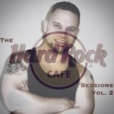 THE HARD ROCK CAFE SESSIONS vol. 2