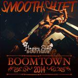 Boomtown 2014 Live Set