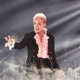 161215『XIA Ballad&Musical Concert with Orchestra vol.5 in Japan』
