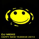 Happy New Yearave 2013 [ Cocooma Tribute Mixtape ]