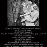 Steve D - Technocracy Two (19/11/2013)