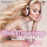 """Club Maretimo"" Broadcast 38 - the finest house & chill grooves in the mix"