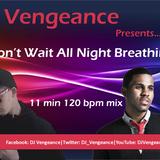 Don't Wait All Night Breathing - DJ Vengeance