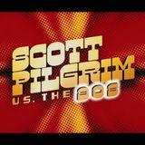 Scott Pilgrim vs The 90s (Gym Vol 2)