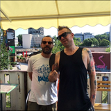 Die Sendung mit dem Klaus Nr. 05 – Giaco Giambo Dubplate Spezial