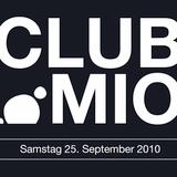 andrea ferlin @ club mio 25-09-10