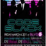 March 4th 2011 @BLVD22