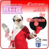 RHB - Electronic Music For Christmas (Classics Style)