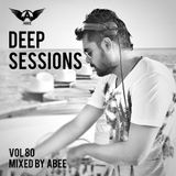 Deep Sessions # Vol 80 - 2018 | Vocal Deep House Music Mix By Abee