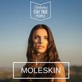 Moleskin // Rachel Row